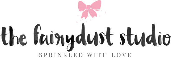 the fairydust studio - sprinkled with love